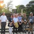 核兵器の廃絶を!『情報労連広島ピースフォーラム2018』へ参加