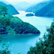 盛夏の徳山ダム 湖底の記憶と何度目かの訪問