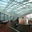 14秋 パリ 搭乗機のトラブルで、パリ空港近くのホテル泊まり。