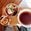 cafe  chamu (カフェ チャム)@栃木県大田原市