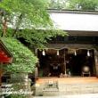 延喜式内名神大社の「河口浅間神社」