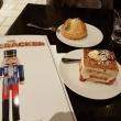 2016年12月 食事とバレエ