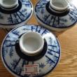 昭和レトロ茶碗蒸し器