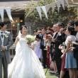 音モダチの結婚式 💛