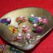 昨日、行った大越順子邸の雛祭り画像。まだいっぱいありますよん。