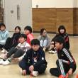 岩手県ジュニア・リーダースクール(スポ少大会)行って来ました!