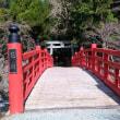 冠嶽神社、鹿児島県いちき串木野市
