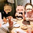 魚座A型オンナ4人のHappy Birthday☆  ~喜和美家 前橋ホテルサンカント~