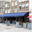 Fishbar Noordzee Antwerpen