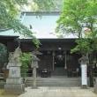 'ふくろうの町'の野木神社