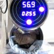 ローストビーフの低温調理