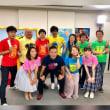 青森朝日放送「ラッキー」に夏の間お邪魔します!