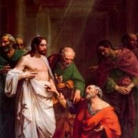 2018年12月21日(金) 使徒聖トマスのミサ説教 「クリスマスと聖トマス」