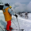 3年振りの八方スキー(2日目)
