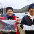 ワカサギ釣果情報 3月17日(土)【営業期間のお知らせ】
