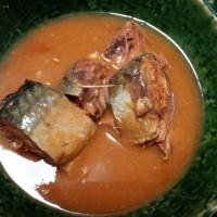 ノルレェイク・インターナショナル 魚馳走様・鯖の味噌煮