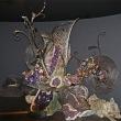 サントリー登美の丘ワイナリーと水晶博物館