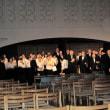 「新宿平和のための戦争展」のプレ行事「東アジア平和音楽祭」を観てきました