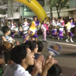 8月27日(日曜日)……高円寺阿波踊り