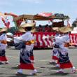 くじら祭 踊りパレード (鳥羽市相差)