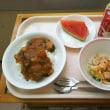 今日(7/20金)の給食