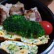 11/10(金) 肉巻き山芋弁当