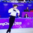 羽生選手、金メダル