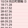🚴 10/24 向日町競輪 ②