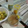 やってられねぇーフィリピン(今回はグアバの実で果実酢)を造った。