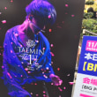 TAEMIN off-sick(on track)in JAPAN