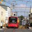チンチン電車に乗って ~阪堺電車の途中下車ぶらり旅 Vol.1
