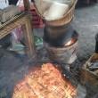 二度目のラオス(2)Laos 食べ物コレクション