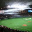 2016プロ野球生観戦 第十三戦 札幌ドーム 大谷翔平