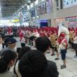 鉄道の日 鼓笛隊パレード