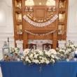 結婚式のこと~装飾編~