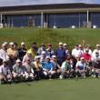 〇電友会富山ゴルフクラブコンペの開催 (平成二九年度第三回・通算一一三回)