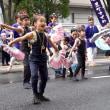 ◎夏すずめ2017(39)荒町すずめっこ
