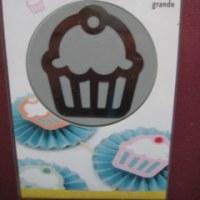ケーキのクラフトパンチはek success・カップケーキ(Cupcake)<shopWA・ON>