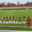 【詳細】平成29年度宮城県高等学校サッカー新人大会  対東北学院