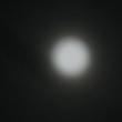 月 と 木星 が・ ・ ・