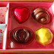 宝石のようなチョコレート「ジュエリー アソートメント」ゴディバ