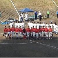 2015/06/20 【レギュラー】 練習試合(vs 三ヶ丘ブルースターズ)