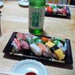 母の日は炊事から解放・・・出羽鶴純米吟醸生酒