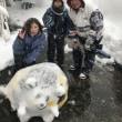 雪だるまコンテスト No.19
