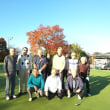 第40回 県西シニアゴルフ大会 優勝しました!