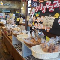 神在月の出雲大社と蕎麦とパンとボジョレー・ヌーヴォー!!