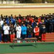 【陸上部】平成29年度静岡市中体連クロスカントリー大会