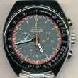 オメガ(OMEGA)スピードマスター プロフェッショナル マークⅡ (Cal.861/1970年代)のオーバーホール・湿気の浸入(錆び)・摩耗によります部品交換を承らせて頂きました