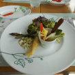 春野菜いっぱいの前菜