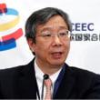 中国人民銀行総裁、柔軟な金融政策の維持を表明・・・お疲れモード?